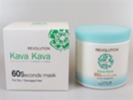 Kava Kava 60 second mask 500 ml